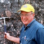 J. William Schopf (UCLA): Paleontological Society Medal